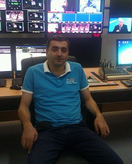 Artak, 39 лет, Ереван
