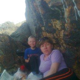 Людмила, Алматы, 41 год
