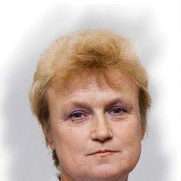 Любашка, 55 лет, Окуловка