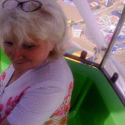 Галина, 61 год, Струги Красные