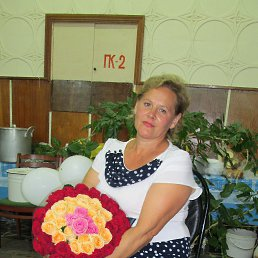 Елена, 55 лет, Каменка