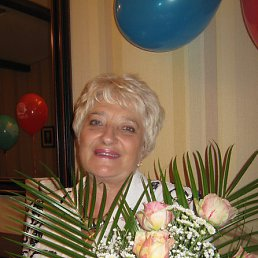Антонина, Невьянск, 74 года