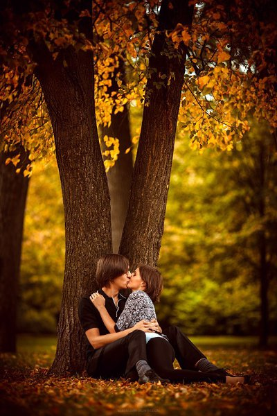 Фото влюбленной пары: Идеальная пара! - Алена Абрамова, 32 года, Санкт-Петербург