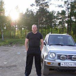 Игорь, 45 лет, Талдан