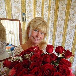 Жанна, 60 лет, Чебаркуль