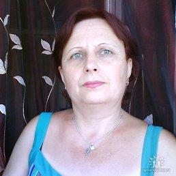 Валентина, 61 год, Снежное