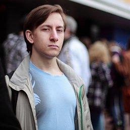 Евгений, 28 лет, Черноголовка