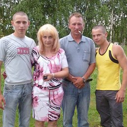 Елена, 46 лет, Стародуб