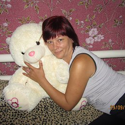 галина, 44 года, Орловский
