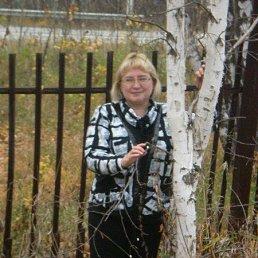 Галина Пучкина, 60 лет, Челябинск