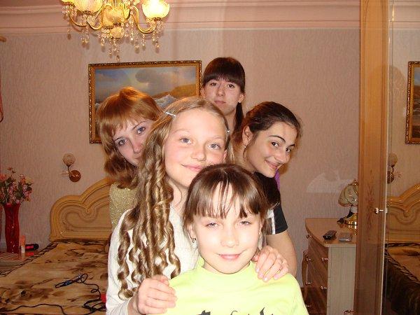 Фото - Моя семья: : |†|Anime fan |†|, 20 лет, Калуга