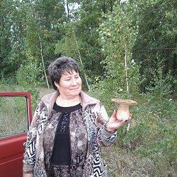 Валентина, 56 лет, Липецк