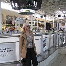 мила, 56 лет, Кемерово