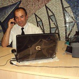 Natiq, 53 года, Торбеево