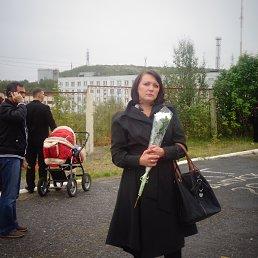 Татьяна, 40 лет, Видяево