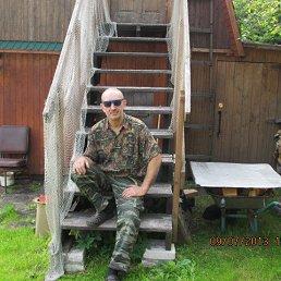Сергеи, 52 года, Луга