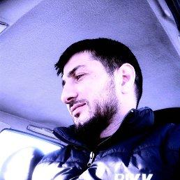 Аслан, 35 лет, Грозный