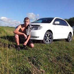 Sander, 28 лет, Спасск