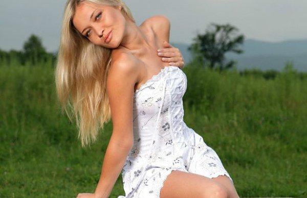 Фото девушек на природе (20 фото) - ***Василиса, 36 лет, Москва