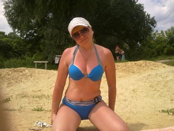 Фото зрелых женщин (20 фото) - СВЕТА, 47 лет, Антрацит