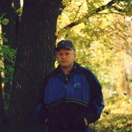 OLEG, 57 лет, Пыталово
