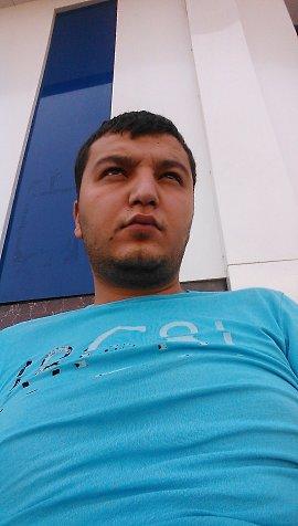 Asad Tashpulatov, 35 лет, Ташкент