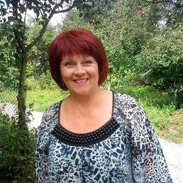 Таня, 57 лет, Дубно