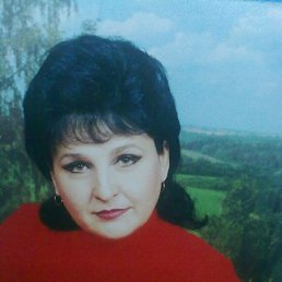 анжелика, 57 лет, Днепропетровск
