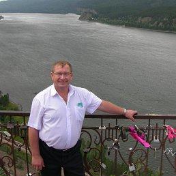 Леонид, 62 года, Саянск