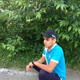 Ayxan, 28 лет, Закаталы
