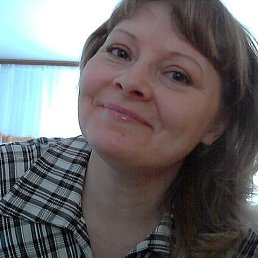 Анжелика, Сургут, 49 лет