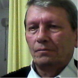 Николай, 67 лет, Мироновский