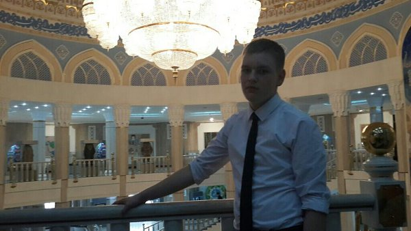 Влад, Ташкент