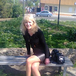 Анжелика, 55 лет, Ильичевск