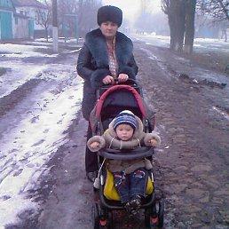 Алёна, 42 года, Лутугино