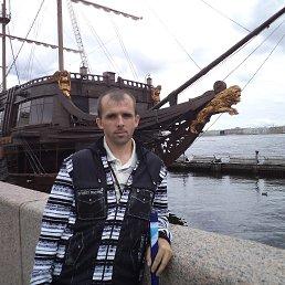 сергей, 40 лет, Красногородск