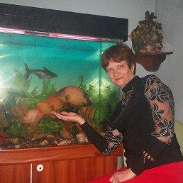 Ирина, 57 лет, Орджоникидзе