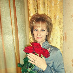 Татьяна, 56 лет, Отрадная