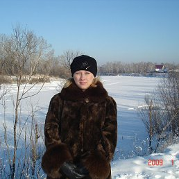 Марина, 41 год, Ангарск