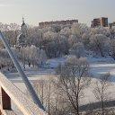 Ближайшая церковь за Москва рекой