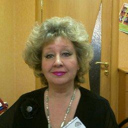 Галина, 55 лет, Сертолово