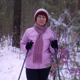 Татьяна, 62 года, Катайск
