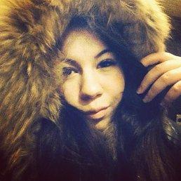 Даша, Санкт-Петербург, 25 лет