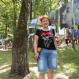 НИНА, 58 лет, Воскресенск
