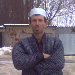 фанис, 45 лет, Балтаси