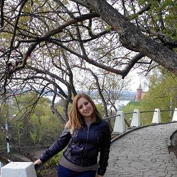Юлия, 28 лет, Бор