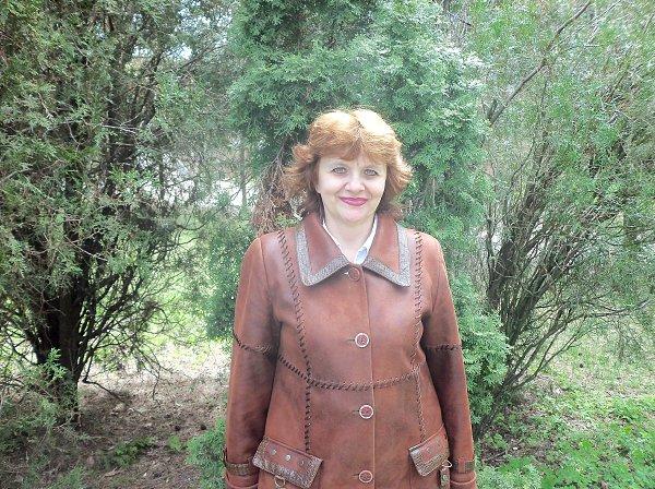 Фото в парке: Я в парке - Таня, Черкассы
