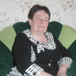 Антонина, 67 лет, Шумерля