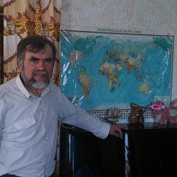 Геннадий, 56 лет, Барвенково
