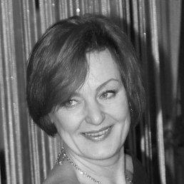 Надежда Гусева, 56 лет, Комсомольское